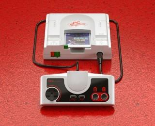 Nec PC Engine 1987